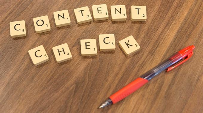 De ContentCheck is een voordelig abonnement als je regelmatig teksten wilt laten corrigeren.