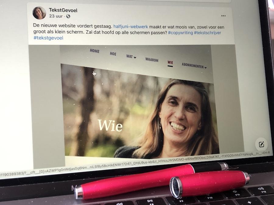 Je #blog promoten via #Facebook