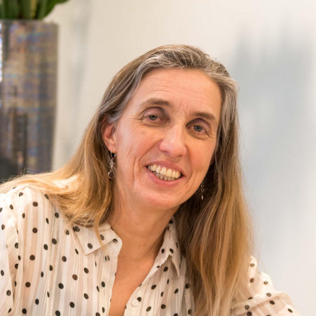 Annette Cost, tekstschrijver / copywriter bij TekstGevoel